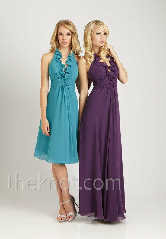 Allure Bridesmaids 1273/1274 Bridesmaid Dress photo