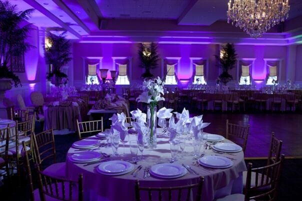 Wedding Reception Venues In Hazlet Nj The Knot