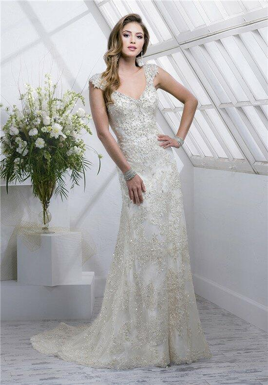 Sottero and Midgley Simone Wedding Dress photo