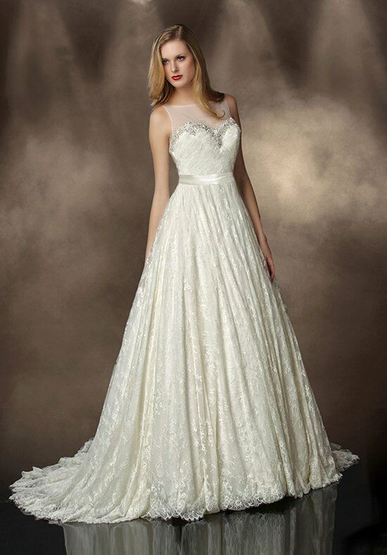 Impression Bridal 10198 Wedding Dress photo
