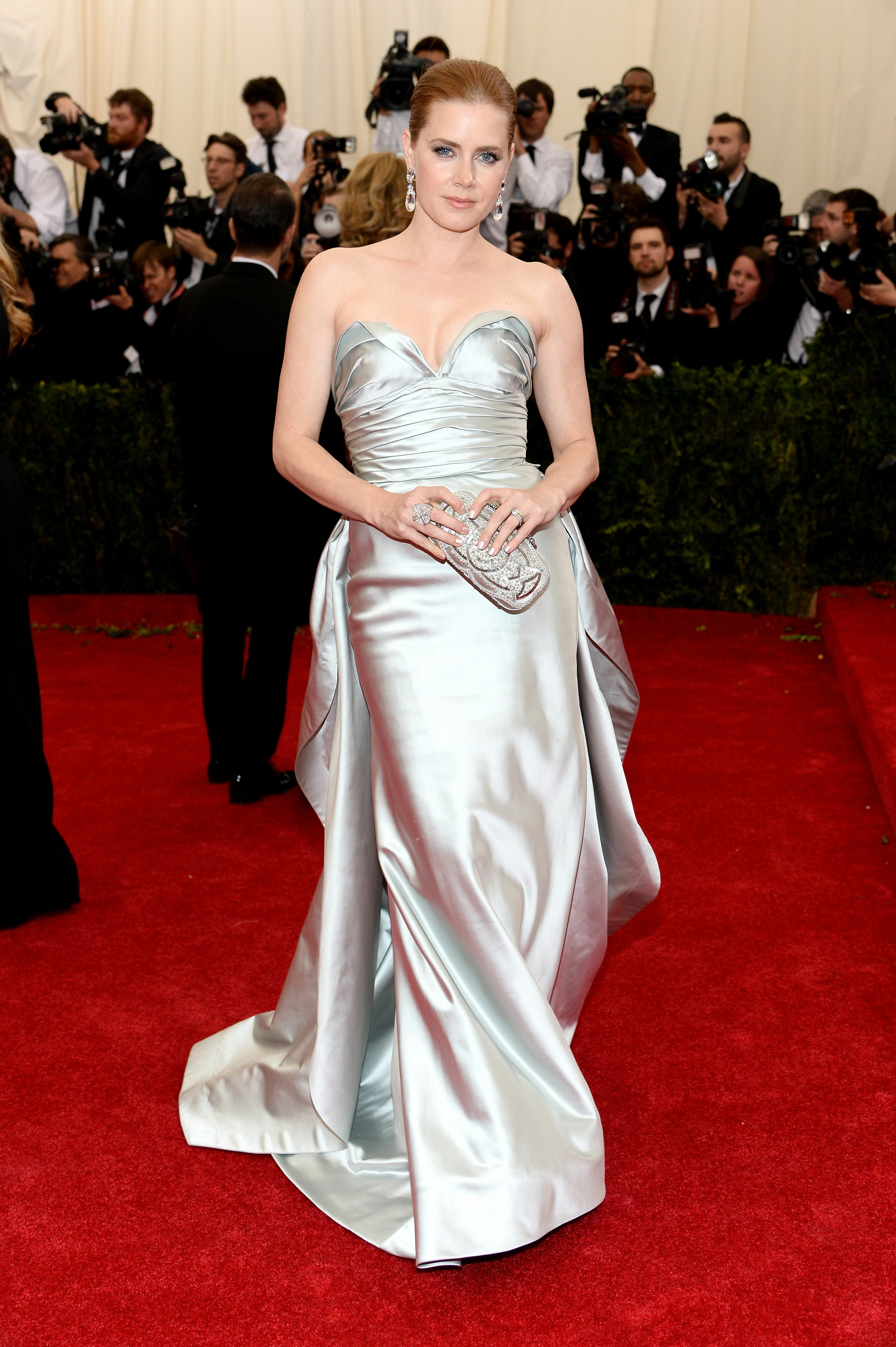 10 Wedding-Worthy Gowns From the Met Gala (Get the Look!)