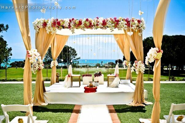 Featured for Laguna beach wedding venues