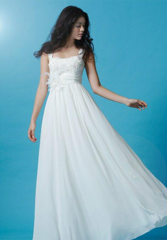 Eden Bridals SL028 Wedding Dress photo