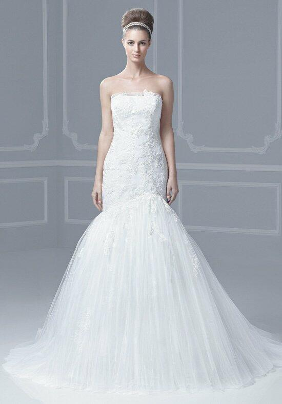 Blue by Enzoani Falcon Wedding Dress photo