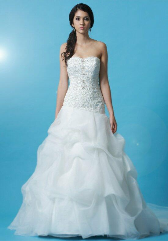 Eden Bridals GL031 Wedding Dress photo