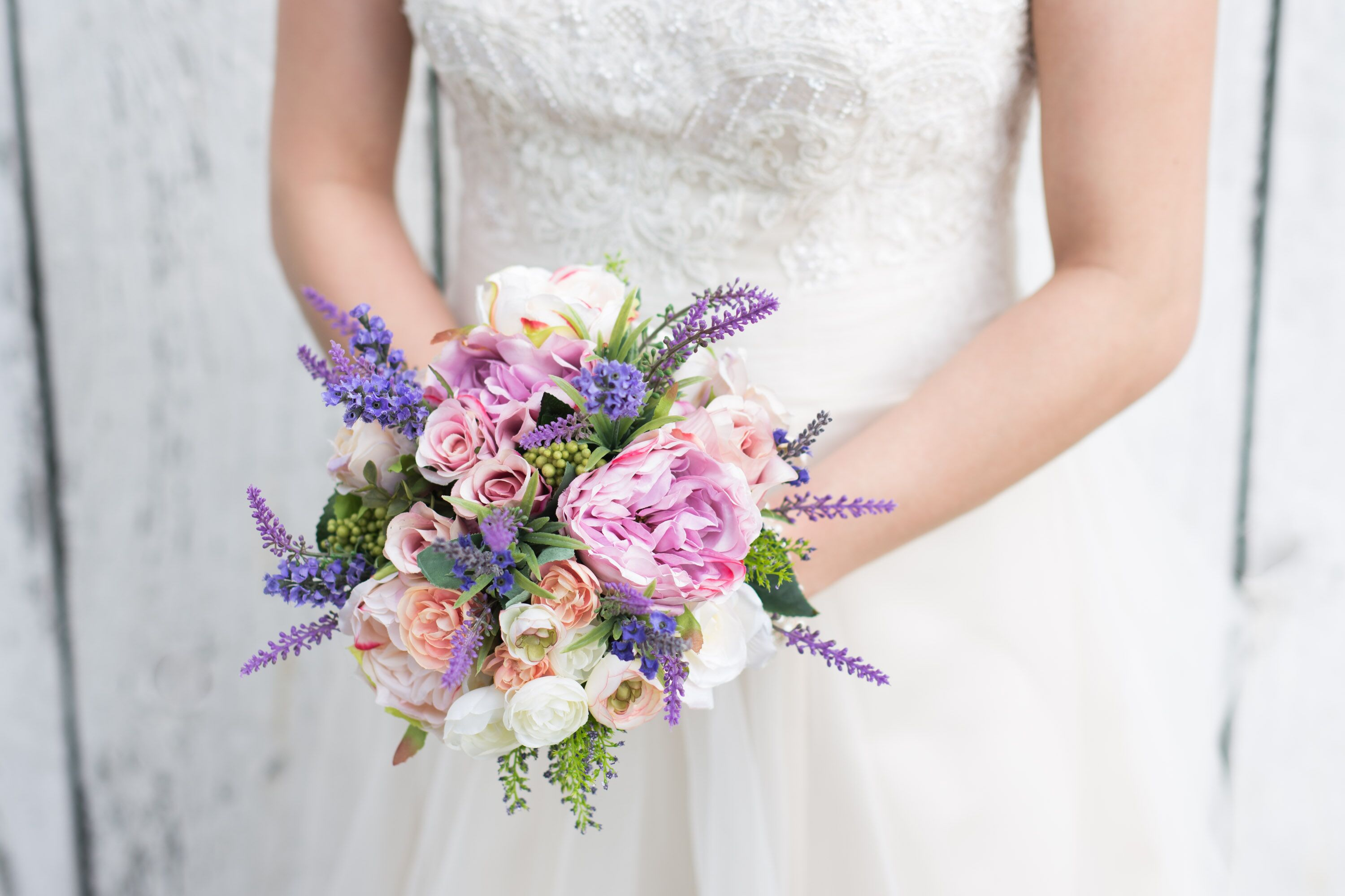 Peony And Lavender Bouquet Off 76 Buy
