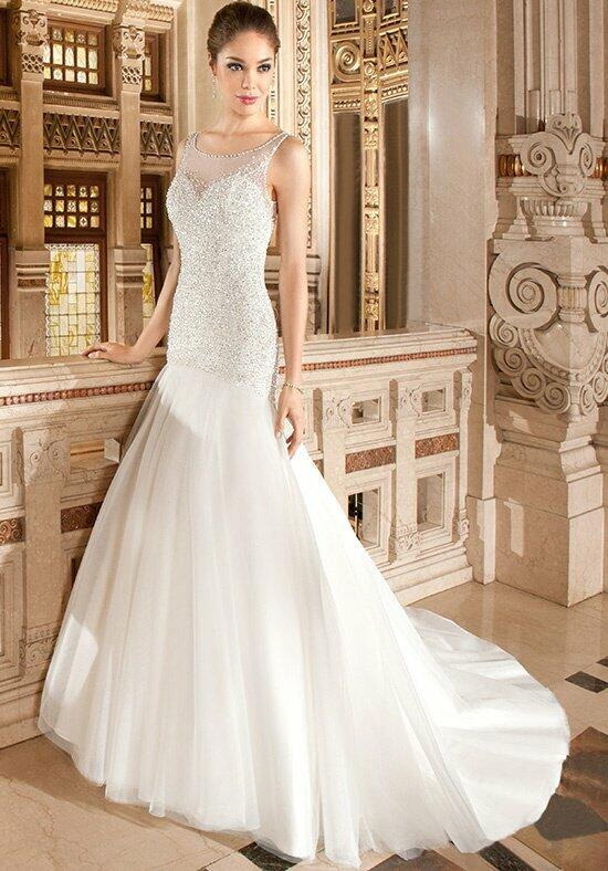 Demetrios 568 Wedding Dress photo