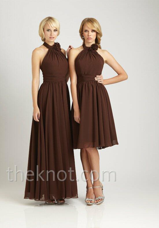 Allure Bridesmaids 1260/1261 Bridesmaid Dress photo