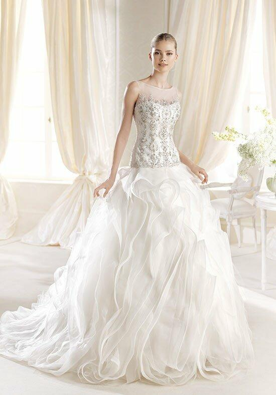LA SPOSA Dreams Collection - Imber Wedding Dress photo
