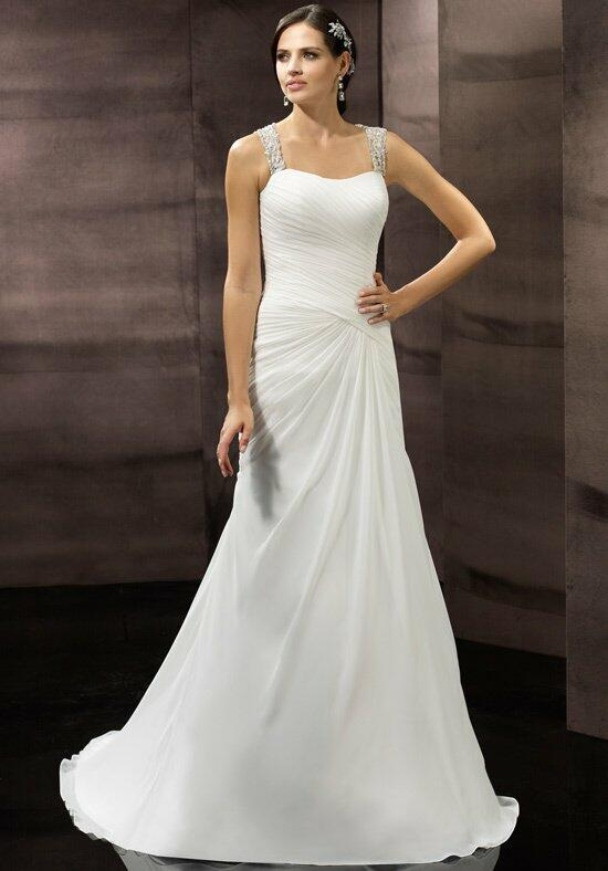 Moonlight Collection J6292 Wedding Dress photo
