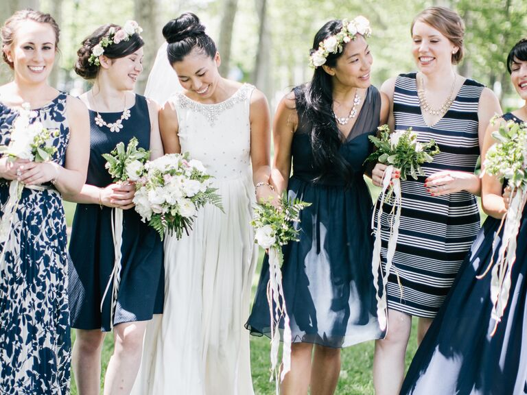 How To Be The Best Maid Of Honor: How Do I Choose My Maid Of Honor?