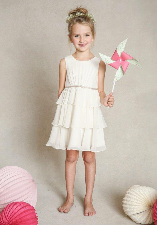 Jenny Yoo Collection (Maids) Phoebe 1587 Bridesmaid Dress photo