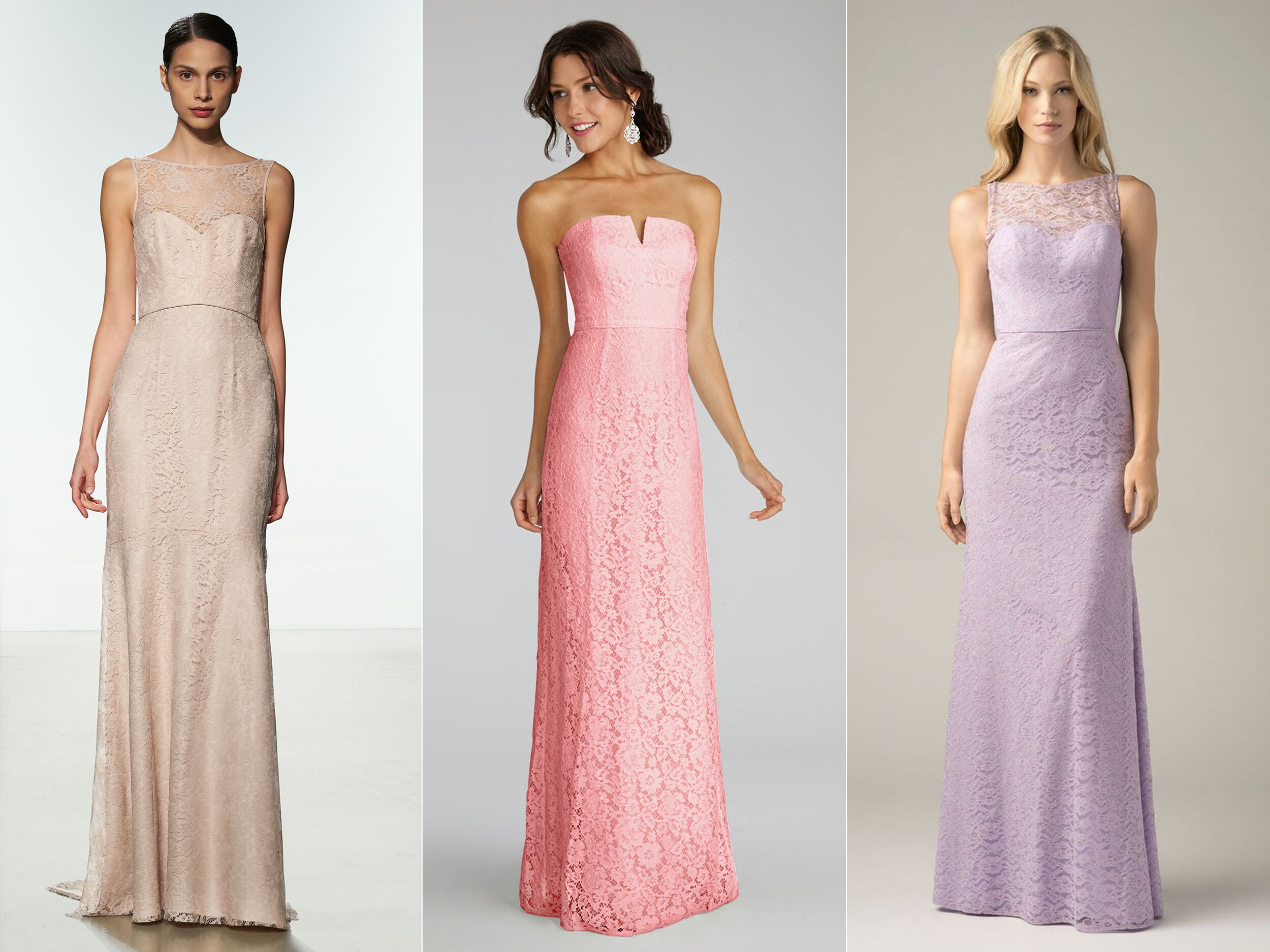 New Bridesmaid Dress Trends You\'ll Love