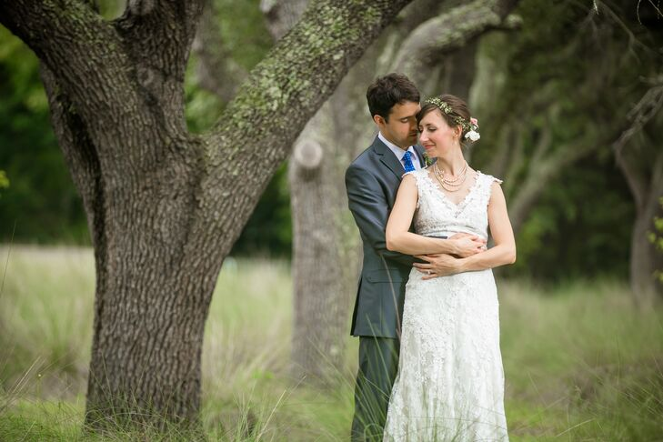 A Traditional, Garden Inspired Wedding At Founders Hall In