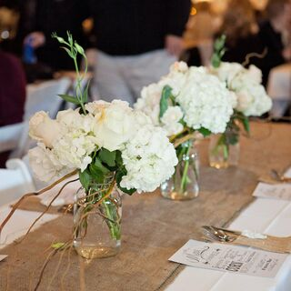 Rustic wedding ideas rustic weddings real rustic wedding centerpieces junglespirit Images