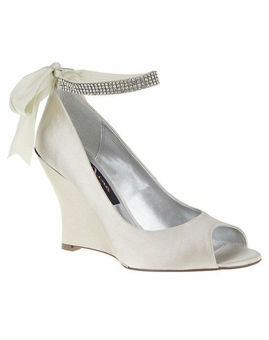 Nina Bridal EMMA_IVORY Wedding Shoes photo