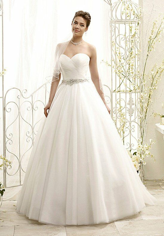 Eddy K 77966 Wedding Dress photo