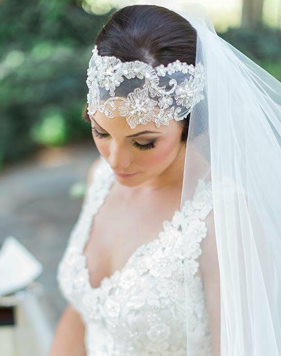 Bel Aire Bridal 6434 Wedding  photo