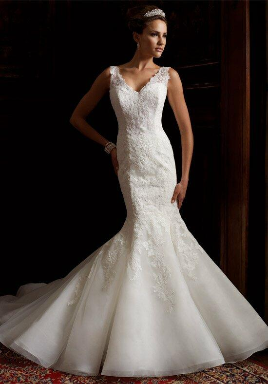 David Tutera for Mon Cheri 113201 Theda Wedding Dress photo