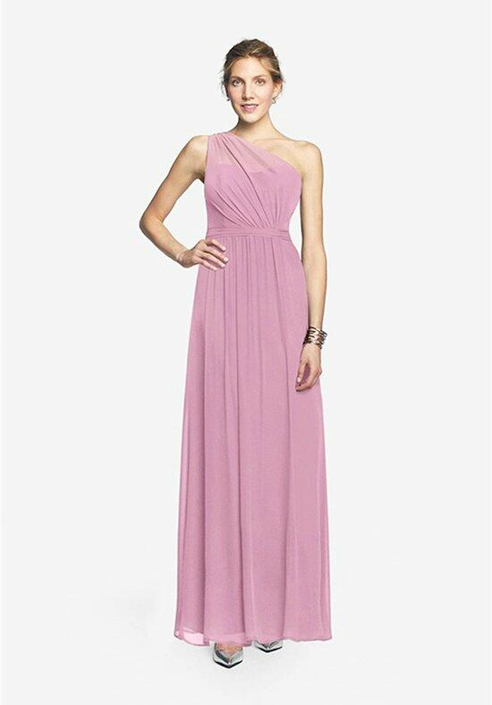Gather & Gown Allison Long Gown Bridesmaid Dress photo