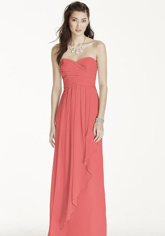 David's Bridal Collection David's Bridal Style W10840 Bridesmaid Dress photo