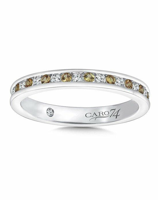 Caro 74 CR716BW-6.5 Wedding Ring photo