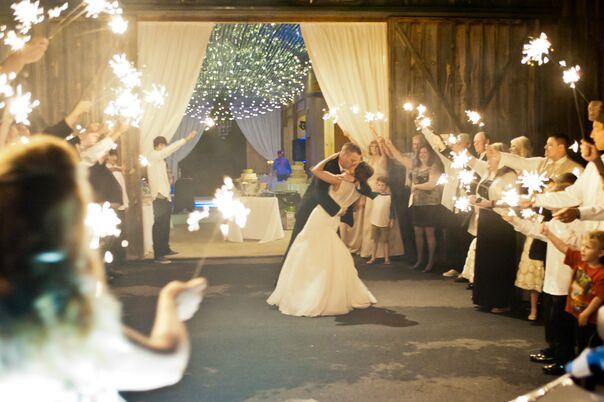 Wedding Reception Venues In Augusta GA