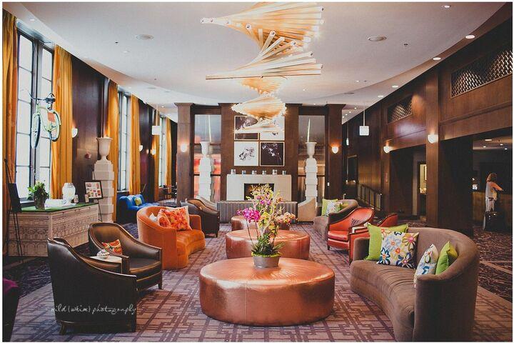 Hotel Allegro Chicago Il