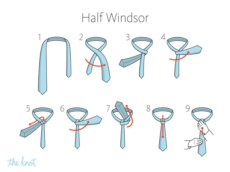 How To Tie A Tie - How South Africa