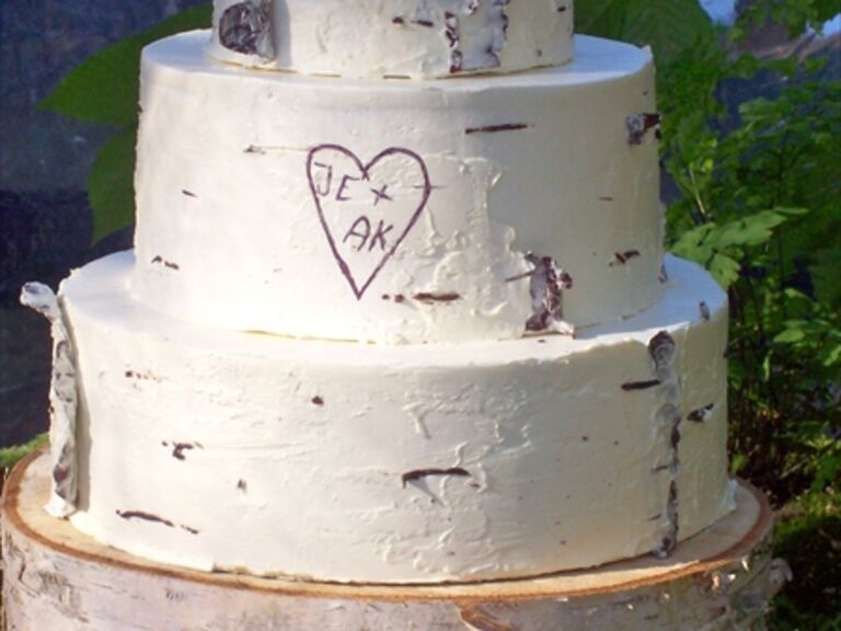 Wedding Cakes in Barre