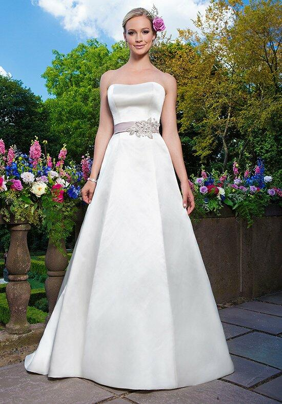 Sincerity Bridal 3872 Wedding Dress photo