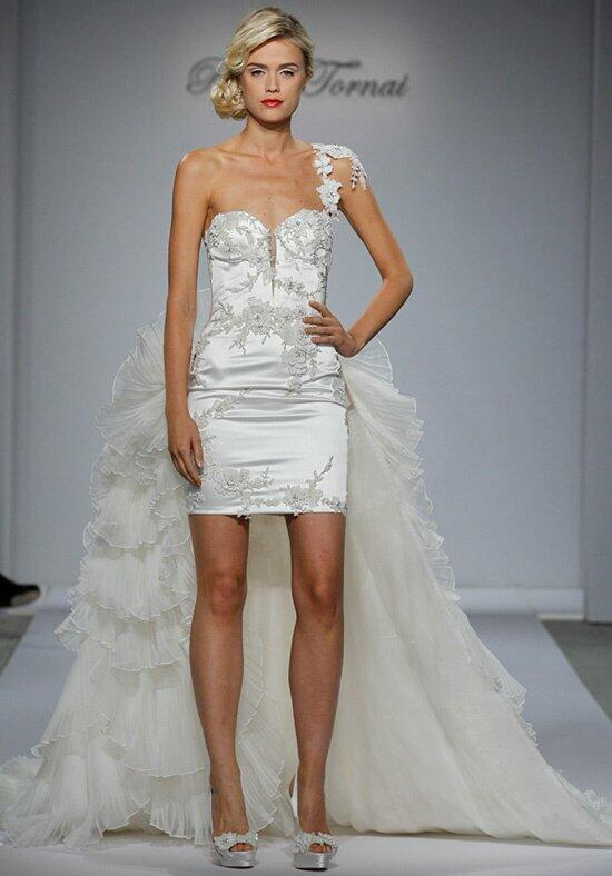 Pnina Tornai for Kleinfeld 4357 Wedding Dress photo