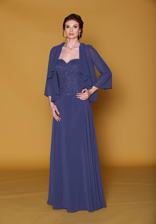 La Perle 40255 Mother Of The Bride Dress photo