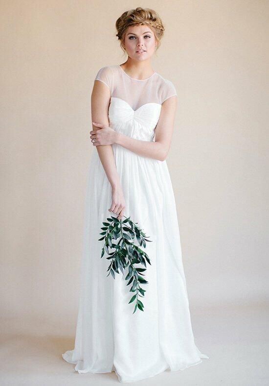 Hello Darling by heidi elnora Camilla Darling Wedding Dress photo