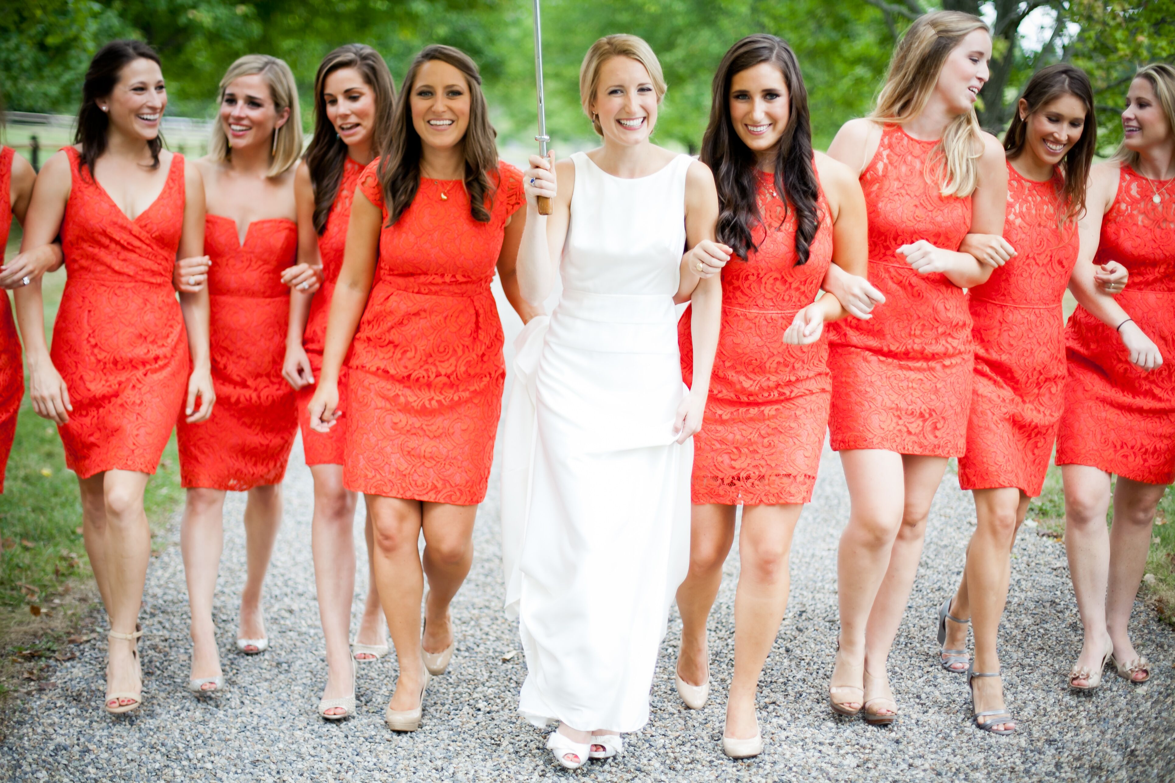 Jew poppy lace bridesmaid dresses ombrellifo Choice Image