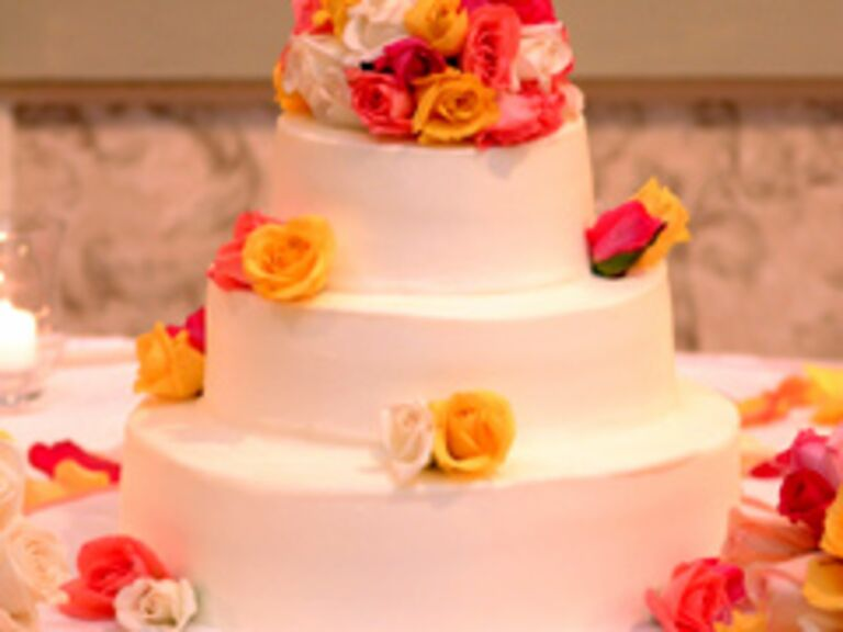 Wedding Cakes in Honolulu
