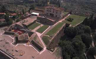 Forte Belvedere: Firenze Today / TheKnot.com