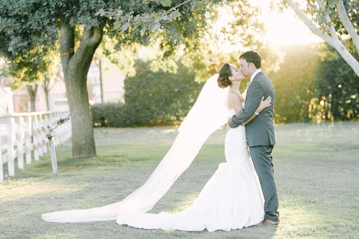 Burbank wedding dresses