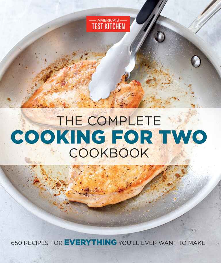 Cookbooks for wedding registry gifts for America test kitchen gift ideas