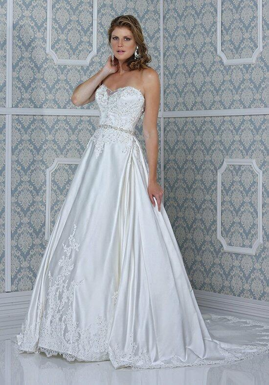 Impression Bridal 10233 Wedding Dress photo