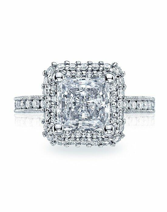 Tacori HT 2523 PR 7.5 Engagement Ring photo