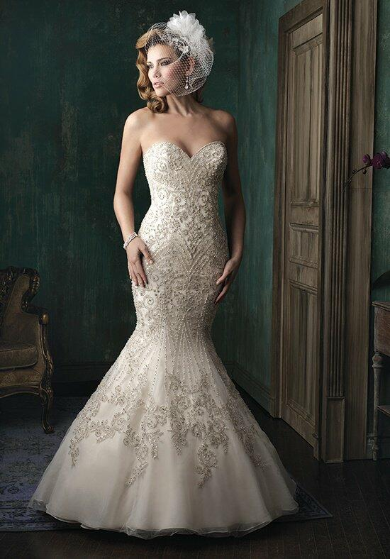 Allure Couture C348 Wedding Dress photo