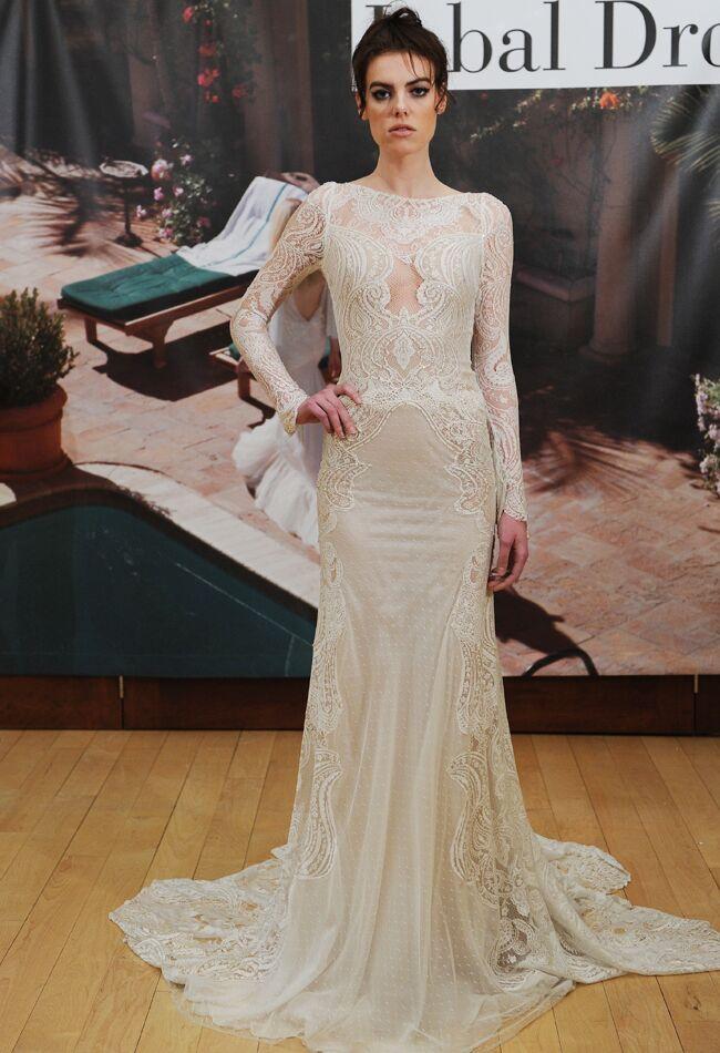 See kim kardashians givenchy wedding dress and get the look maria valentino mcv photo junglespirit Choice Image