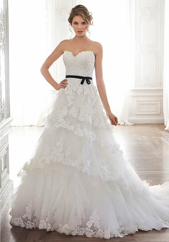 Maggie Sottero Bettina Wedding Dress photo