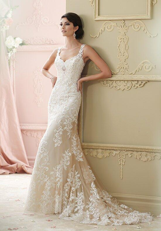 David Tutera for Mon Cheri 215278 - Florine Wedding Dress photo