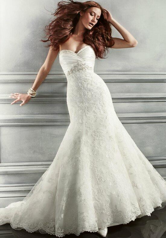 CB Couture B047 Wedding Dress photo