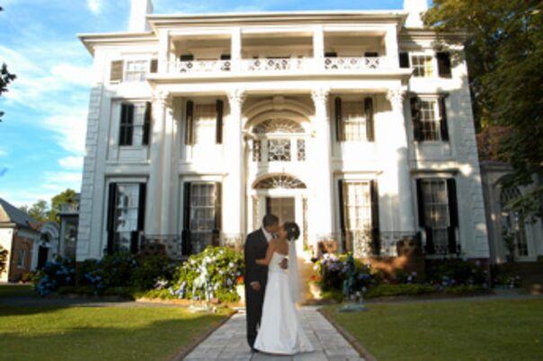 Wedding Reception Venues In Bristol RI The Knot
