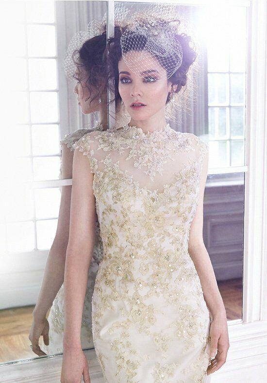 فساتين العرس 2016 الاكثر اناقة