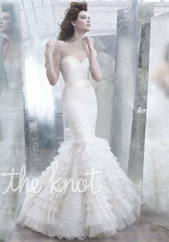 Lazaro 3258 Wedding Dress photo