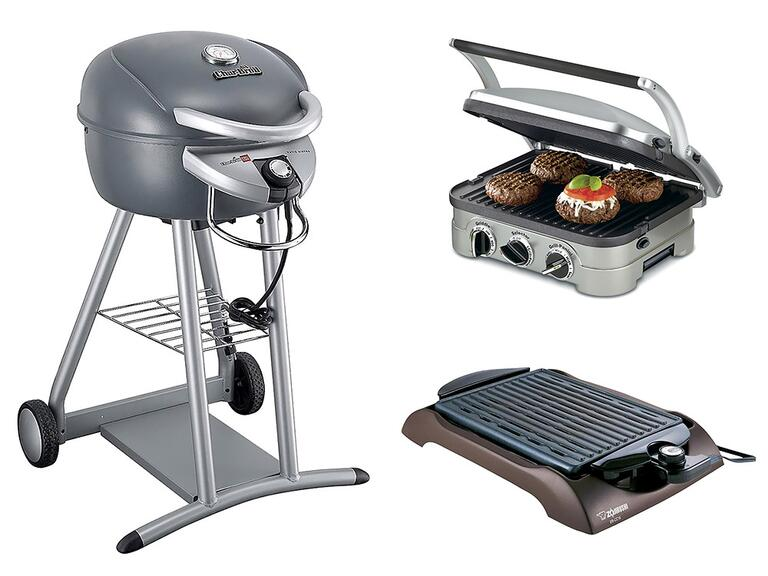 Best Electric Grills Outdoor ~ Best electric grill